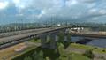 Nantes Pont de Cheviré