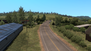 Steamboat Springs Elk River Rd