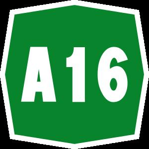 A16 (Italy)