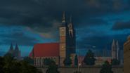 Magdeburg Johanniskirche