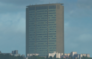 Milano Pirelli Tower
