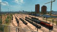 Milano Railyard