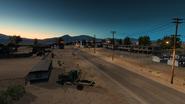 US 95 Goldfield