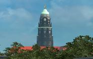 Dresden Neues Rathaus
