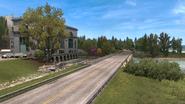 US 101 Potlatch