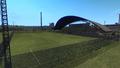 Valmiera Vidzemes olimpiskais centrs stadions