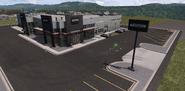 Freightliner Dealership