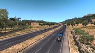 US 101 Los Angeles
