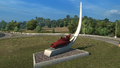 Monumento Ferrari Evoluzione Reggio nell'Emilia