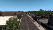 Pueblo Abriendo Ave