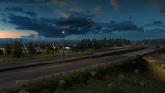 US 101 Olympia
