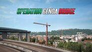 Operation Genoa Bridge Event Conclusione