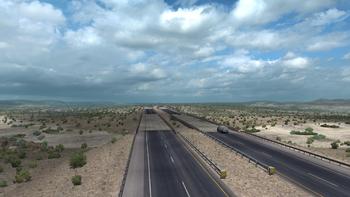 S. New Mexico