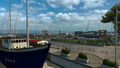 Brest port