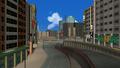 Montreal Convoy view 2
