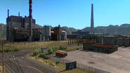 SLC Avalanche Steel factory