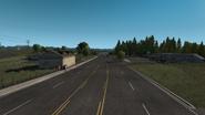 US 395 Pendleton