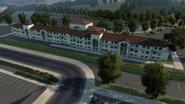 Hampton Inn & Suites Ontario, Ontario, CA
