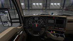 Kenworth T680 Vantage Tan Interior.png