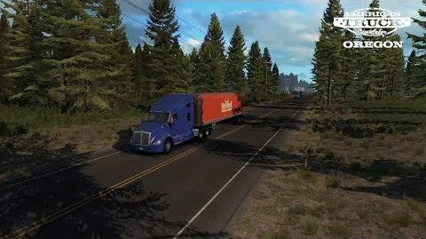 ATS Oregon Gamescom Loop