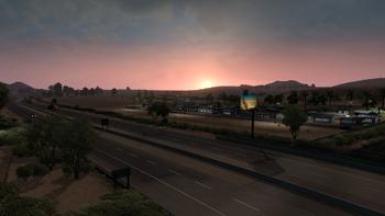 I-10 / US 395