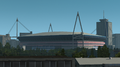 UK Cardiff Millenium Stadium 220