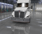 Kenworth T680 Bumper Chrome Large Flares.png
