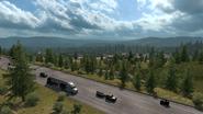 US 101 Leggett