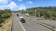 Portugal Electronic toll collection