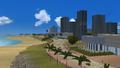 Miami Convoy view 4