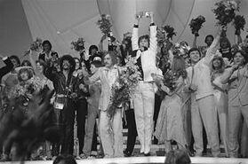 The Dutch Rhythm Steel and Show Band