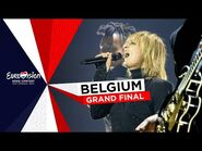 Hooverphonic - The Wrong Place - LIVE - Belgium 🇧🇪 - Grand Final - Eurovision 2021