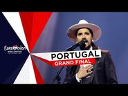 The Black Mamba - Love Is On My Side - Portugal 🇵🇹 - Grand Final - Eurovision 2021