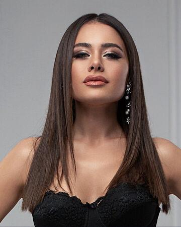 Samira Efendi Eurovision Song Contest Wiki Fandom