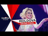Natalia Gordienko - SUGAR - LIVE - Moldova 🇲🇩 - Grand Final - Eurovision 2021