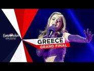 Stefania - Last Dance - LIVE - Greece 🇬🇷 - Grand Final - Eurovision 2021