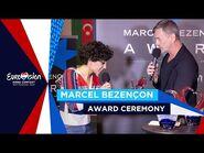 Marcel Bezençon Awards - Eurovision 2021