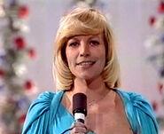 Helga Guitton 1973
