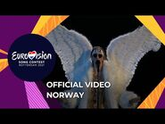 TIX - Fallen Angel - Norway 🇳🇴 - Official Video - Eurovision 2021-2