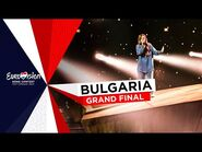 VICTORIA - Growing Up Is Getting Old - LIVE - Bulgaria 🇧🇬 - Grand Final - Eurovision 2021