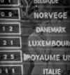1961 scoreboard