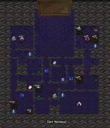 Spirit Flood Swamp Map