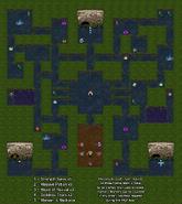 Sanbug Vineyard Map