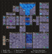 Valley of Waste Map (New)