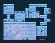 Frozen Lake Shore Map (New)