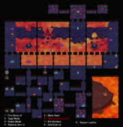 Doshua Cliff Map (New)