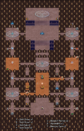 Relicuia Ruins Map (New)
