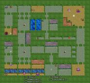 Magnificent Garden Map (New)