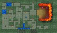 Otherworld Throne Map