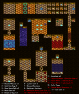 Strategy Treasury Map (New)